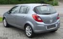 Opel Corsa 1.3 benzina
