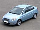 Hyundai Accent 1.5 diesel