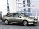 Renault new Clio Symbol 1.5 diesel