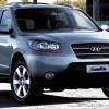 Hyundai Santa Fe 4X4 2.2 Diesel 7 posti