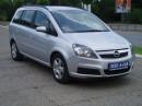 Opel Zafira diesel 7 posti