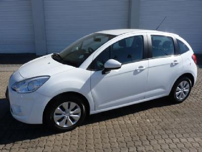 rent a car bacau citroen